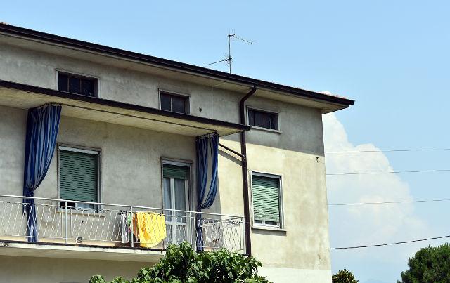 lombardia, house