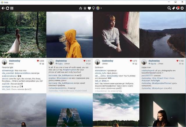 Screenshot Grids for Instagram 5.7 Full Version