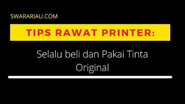 Cara Merawat Printer Brother DCP-T310 Terbaru