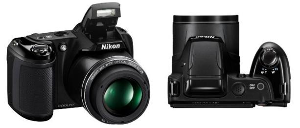 cámara  Nikon VNA780E1