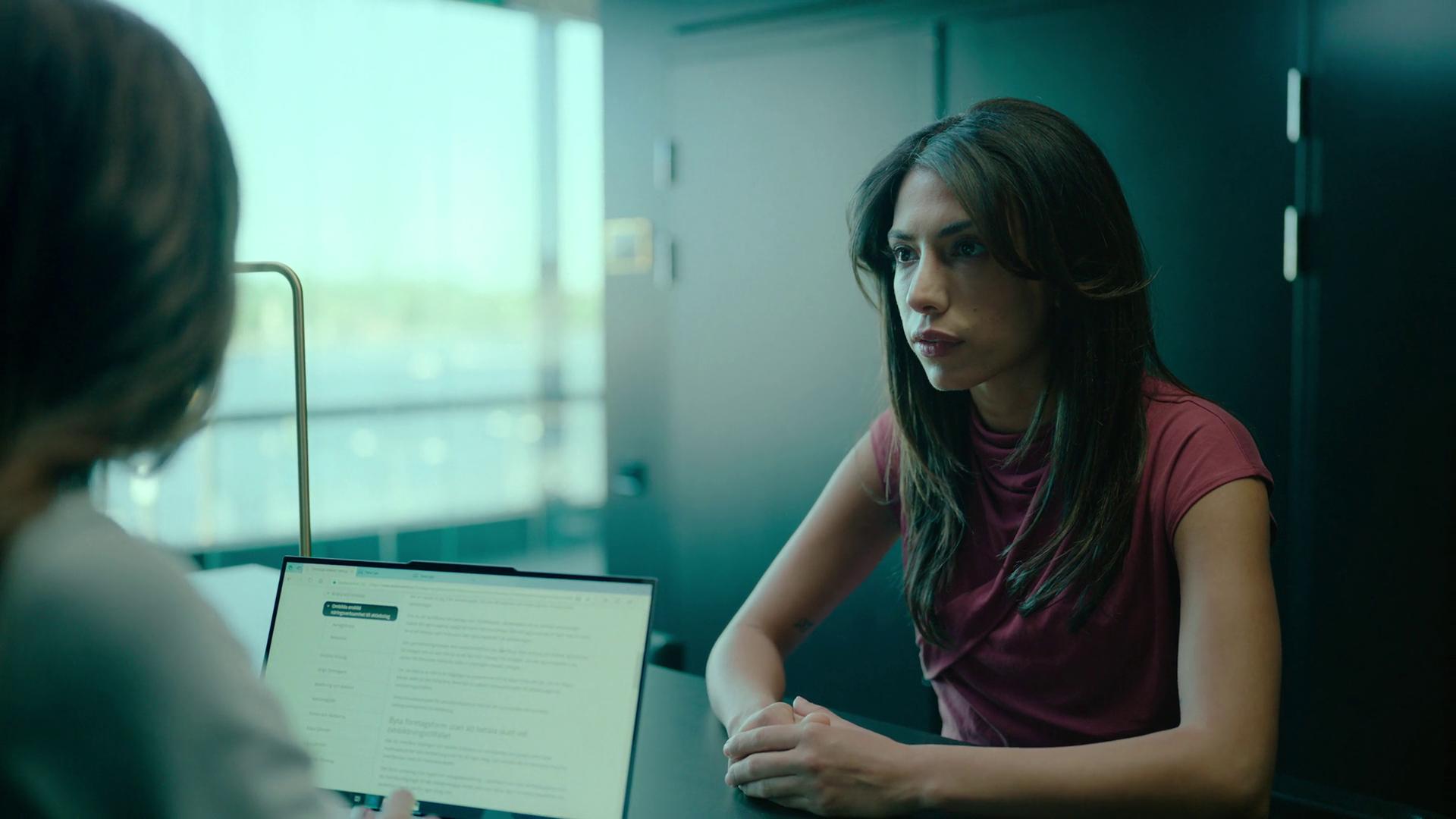 Dinero fácil: La serie (2021) Temporada 1 1080p WEB-DL Latino