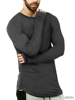 Code Stylish Men's T-Shirts