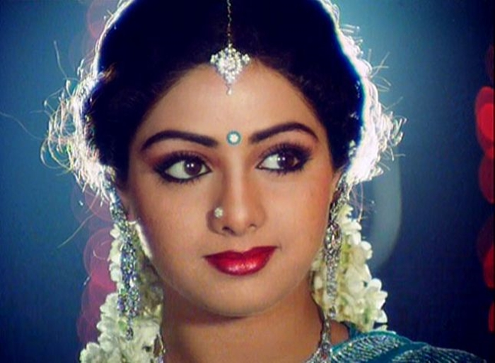 Sridavi Sexy Photo