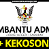 LENGKAP ! Senarai Jawatan Kosong Pembantu Admin Di Sarawak. Orang Sarawak Jom Apply Sekarang !