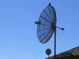 tv satellite
