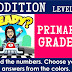 ADDITION GAME VIDEO