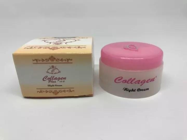 Berapa Lama Hasil Pemakaian Cream Collagen