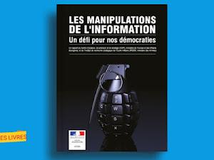 Télécharger : Les manipulation de l'information en pdf
