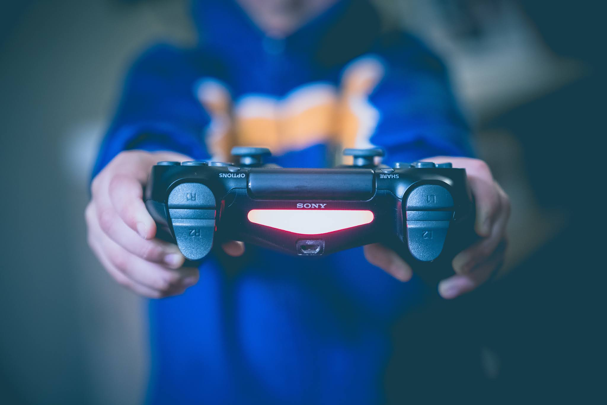 trends in gaming industry