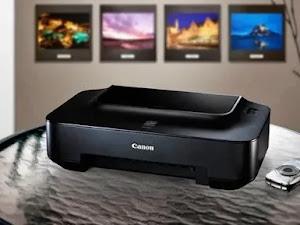 Mengatasi Printer Canon ip2770 Blink Berkedip 5 Kali