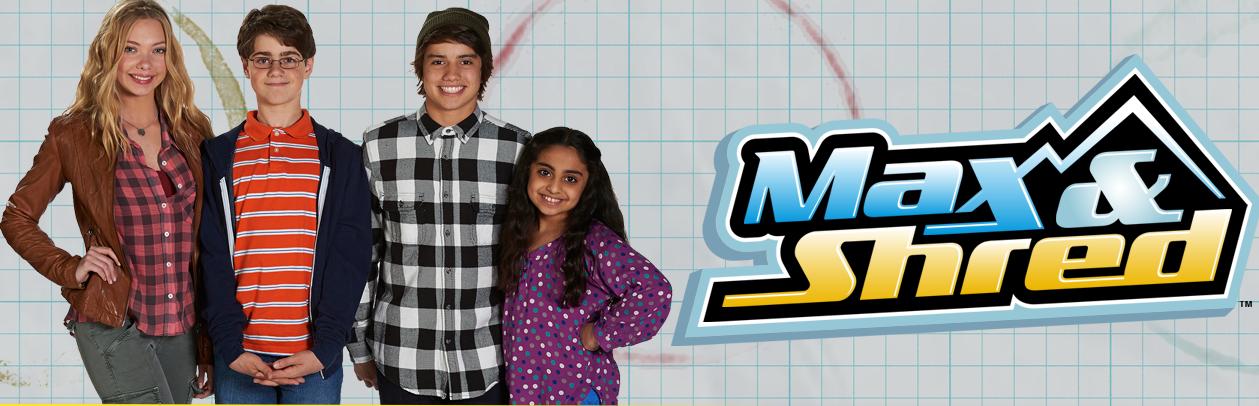 NickALive!: YTV's Fall 2014 Nickelodeon Programming Highlights