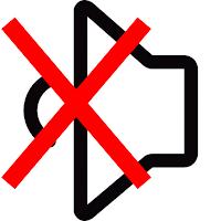 servicio de audio no se está ejecutando.