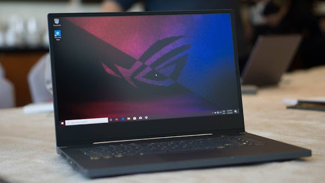 Rog Zephyrus S15 Gaming Laptop Review - USA