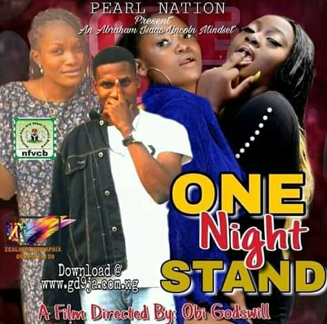 Movie: ONE NIGHT STAND