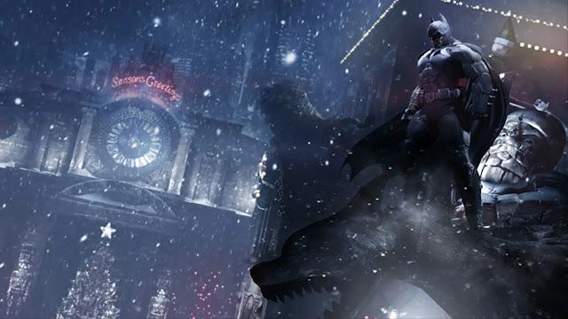 إشاعة : تسريب تفاصيل جديدة عن مشروع لعبة Batman Arkham