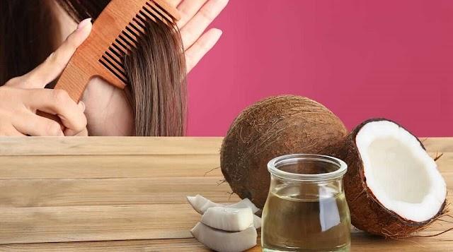 Beneficios del coco para tu cabello