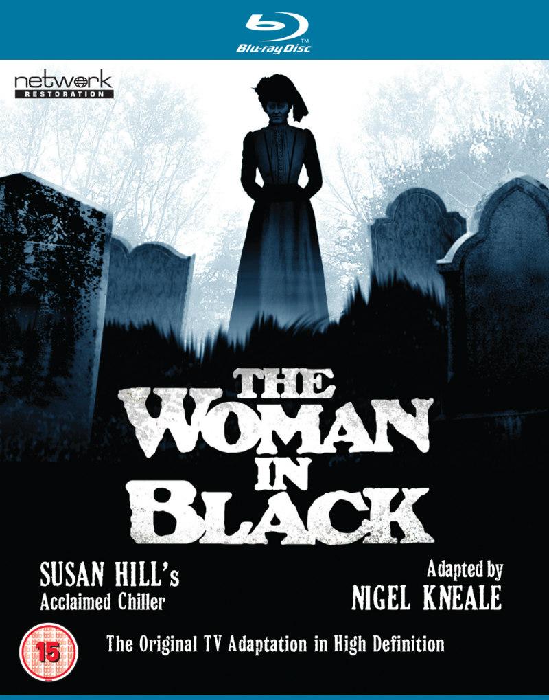 the woman in black 1989 bluray