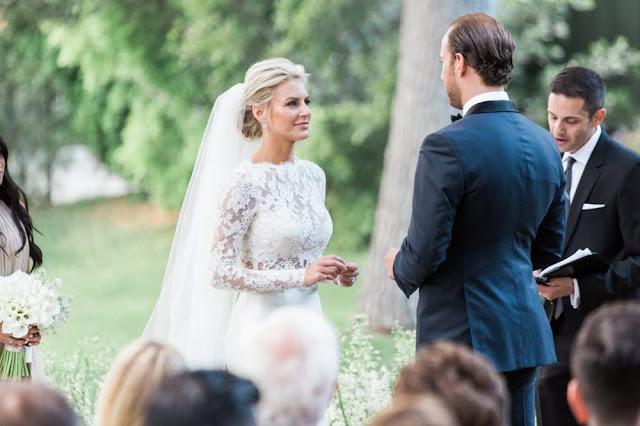 Wedding Officiant Dress