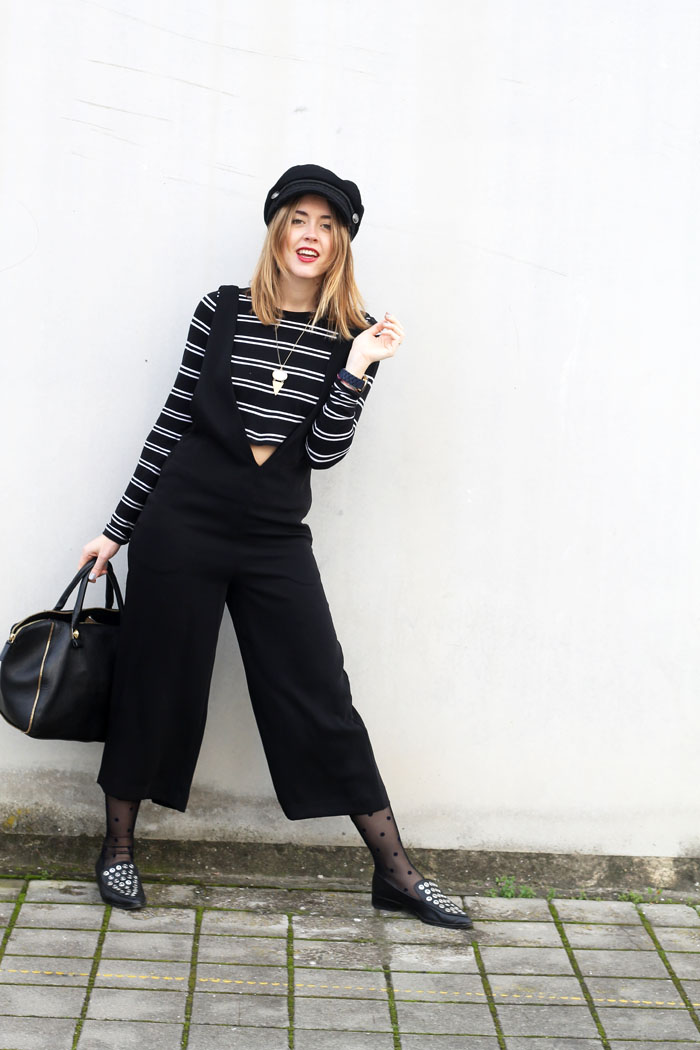 cropped stripes