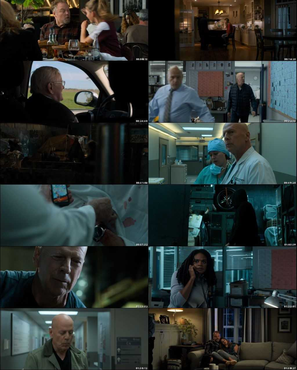 Death Wish (2018) Screenshots Worldfree4u