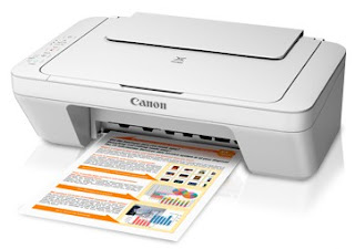 scanning and copying by having an ISO standard print speed as much as  Canon PIXMA MG2470 Driver Download