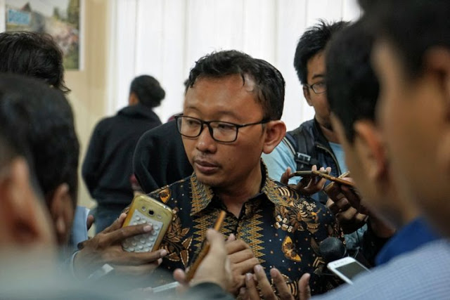 Main Blokir Internet di Papua