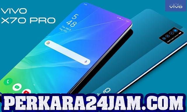 Smartphone Vivo X70 Series Lebih Dahulu Tiba Di Malaysia