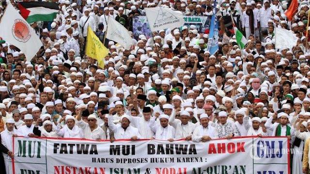 Buat Apa Orang Subang Ikut Demo Ahok 4 November ke Jakarta?