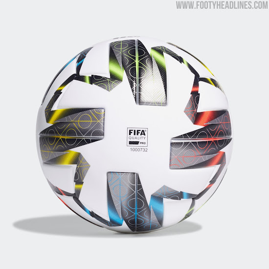 adidas uefa nations league 2020 2021 ball released footy headlines adidas uefa nations league 2020 2021