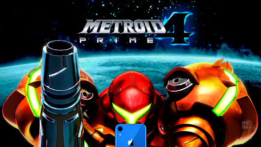Metroid Prime 4 Re-Announced As Mobile Exclusive