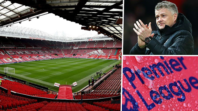 Manchester United Batal Uji Coba