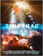 pelicula Trampa de Tiempo (Time Trap) (2017)