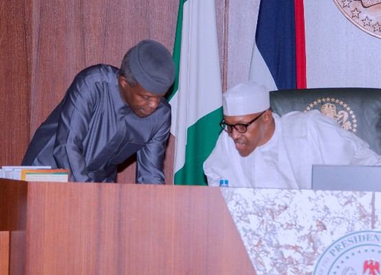 "Even VP Osinbajo Counters Buhari On ""Nigerian Youths are Lazy"" Talk (DETAILS)"