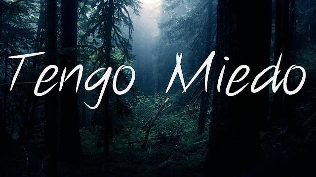 """""""Tengo miedo"""", un profundo poema del genial Pablo Neruda"""