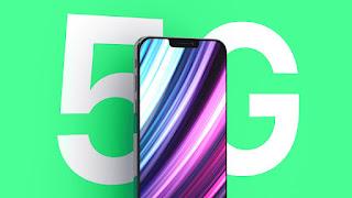 iphone 13 5g ve wifi 6E destekli geliyor