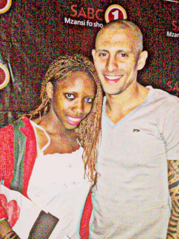 GIGI LAMAYNE: Gigi LaMayne at Sky room Live With DJ Warras.