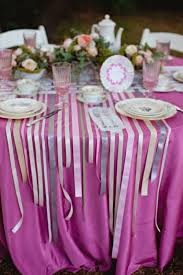 Wedding Ribbons for a Perfect Wedding