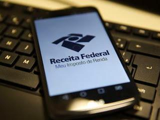 Receita libera amanhã consulta ao primeiro lote do Imposto de Renda