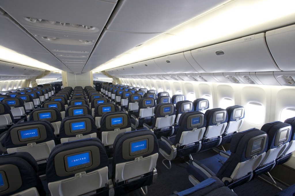 New Boeing 777 200 Interior Photos Seat Inspiration