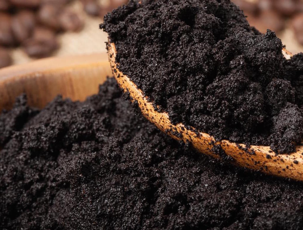 Benefit Of Coffee Grounds For The Skin