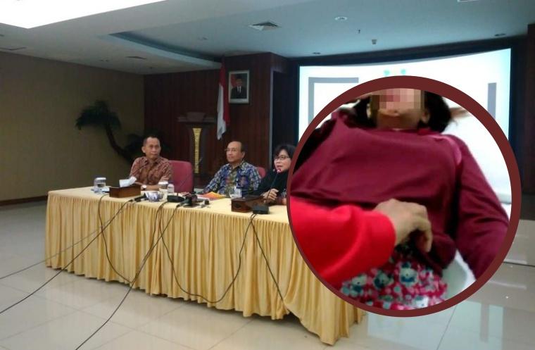 Kementerian PPPA Bakal Beri Dukungan dan Kawal Kasus Audrey hingga Tuntas