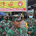 Pangdam IV Diponegoro Kunjungi TPPS Desa Tlogolele dan Desa Klakah
