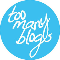 too many blogs I have