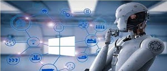Inteligencia Artificial en Windows 10