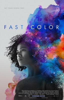 Fast Color 2018 DVDR NTSC Sub