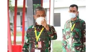 Jenderal TNI Terang-terangan Sampaikan Strategi Penanganan Covid-19 di Indonesia