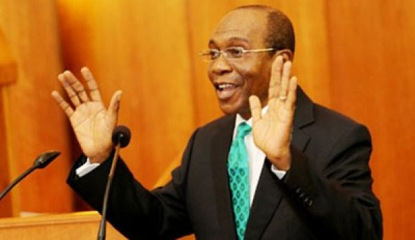 CBN governor Emefiele's wife abducted, kidnappers want N1.5bn ransom