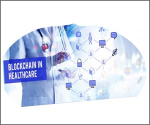 Blockchain in Healtcare 2019
