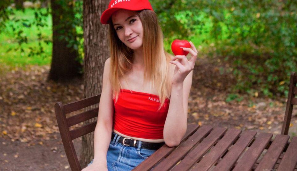 AmalyShy Model GlamourCams