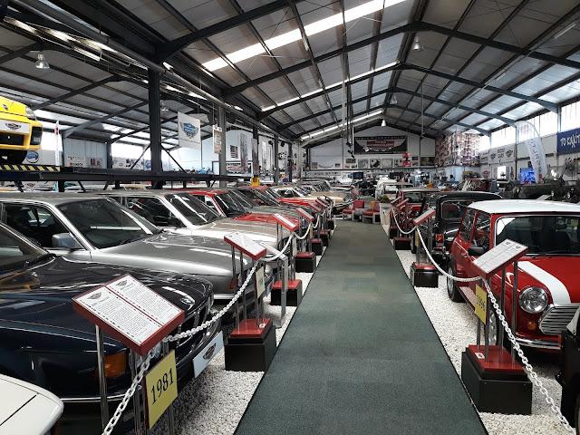 Cyprus classic car museum